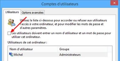 gestion des comptes utilisateurs windows 7