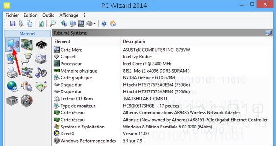 PC Wizard 2014